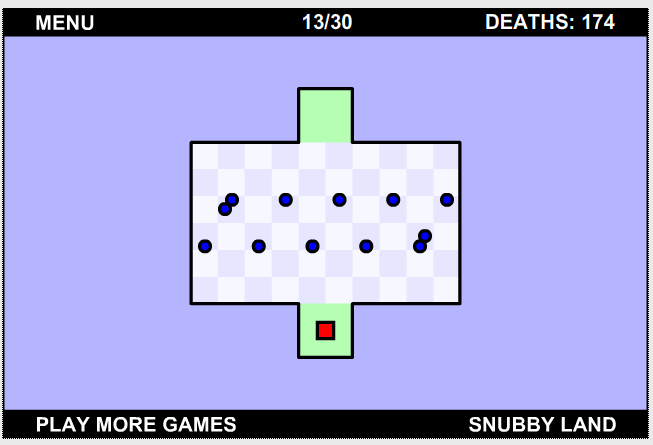 Weekly Arcade Game Challenge - Page 12 Imposs10