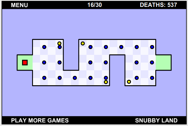 Weekly Arcade Game Challenge - Page 12 Imposs11