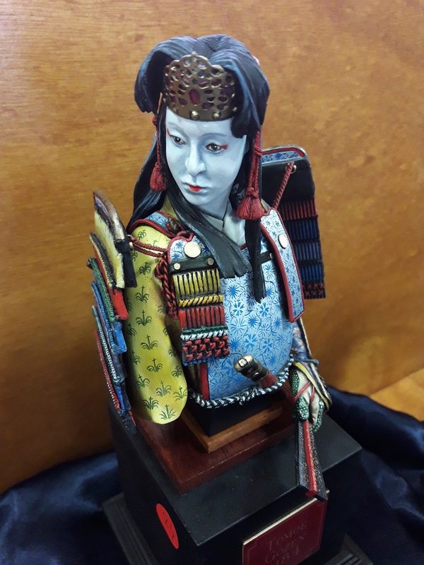 12e Salon de le Figurine et de la Maquette à Orchies 20161030
