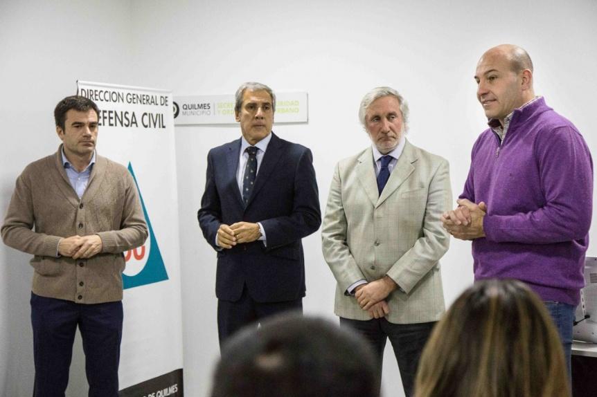 grand - Martiniano Molina y Julio Conte Grand promueven acciones conjuntas para Quilmes 00160