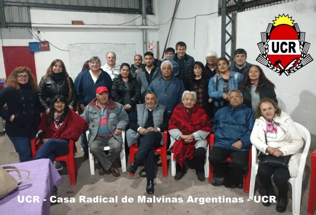 UCR Malvinas Argentinas ratifica su pertenencia a Juntos Por el Cambio 00171