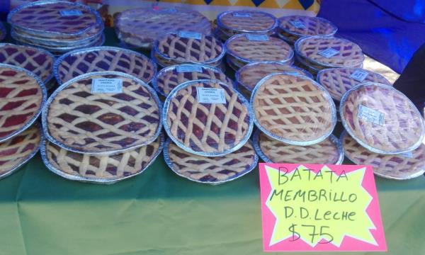 Luján: Fiesta de la Pasta Frola. _dsc2515