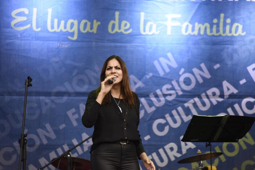 """Malvinas Argentinas: """"Malvinas festeja en familia"""". _dsc8210"""