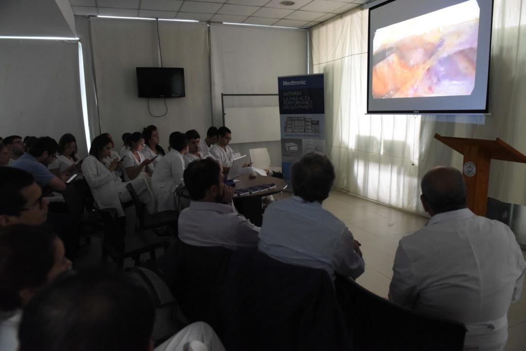 Malvinas Argentinas: capacitación y perfeccionamiento en cirugía de hernias. _dsc9811
