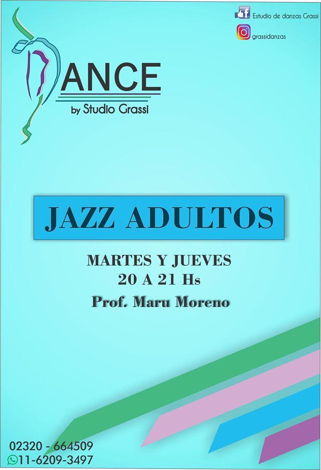 En José C. Paz. Instituto Grassi 2020 Aviso178