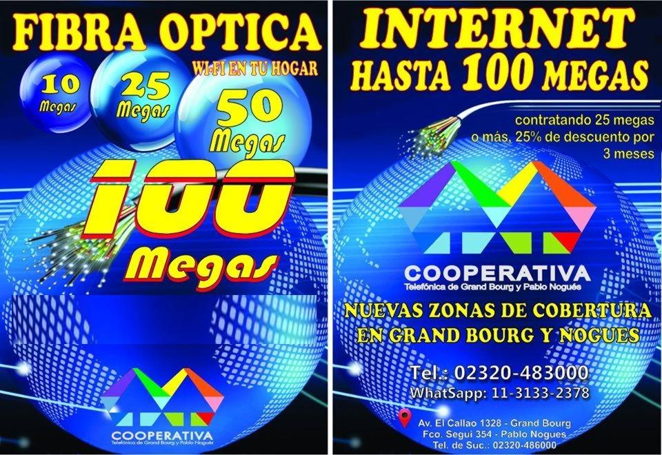 bourg - Día a día acompaña a la comunidad Cooperativa Telefónica de Grand Bourg y Pablo Nogues Aviso217