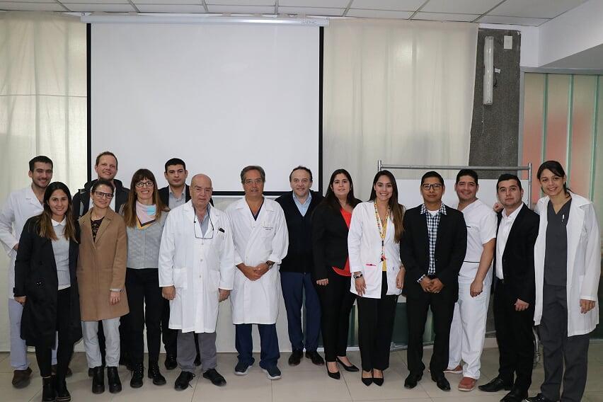Malvinas Argentinas: sede de la UBA para realizar los Exámenes Unificados Mma_ub10