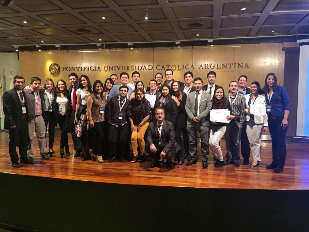 Malvinas Argentinas: Médicos del Sistema de Salud ganaron todo en el Congreso Nacional de Cirugía Digestiva. Premio10
