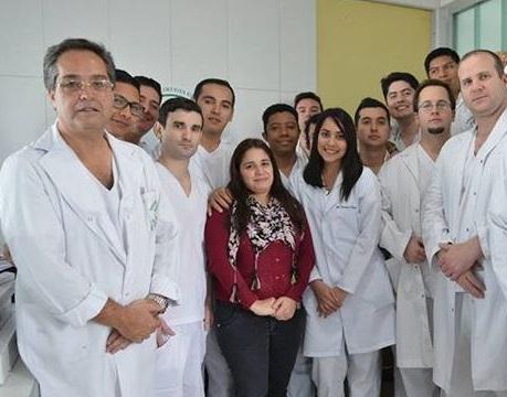 Malvinas Argentinas. Luis Vivona: hospitales del distrito se convirtieron en un Polo Sanitario para la provincia Whatsa11