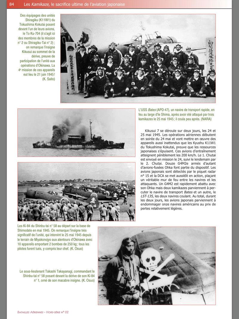 HS batailles aériennes = les Kamikazes... Image15