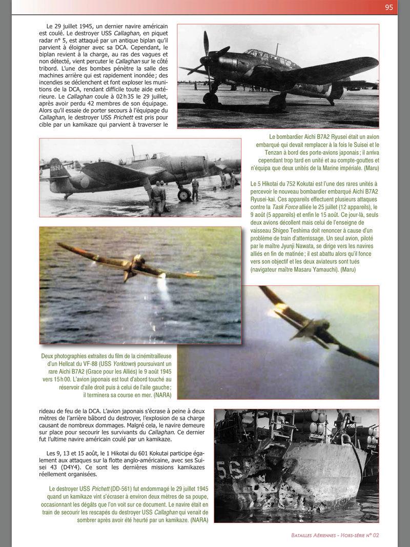 HS batailles aériennes = les Kamikazes... Image16