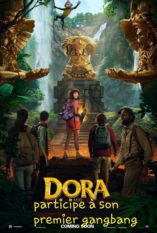 Sortie du film Dora Fb_img10