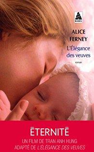 [Ferney, Alice] L'élégance des veuves 51fqoi10
