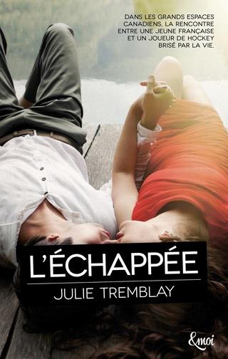 [Tremblay, Julie] L'Echappée L_ycha10