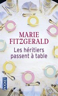 [Editions Pocket] Les héritiers passent à table de Marie Fitzgerald Tylych12