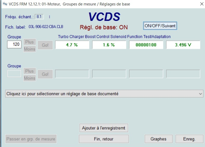 [TUTO] CHANGEMENT CAPSULE TURBO Depres12
