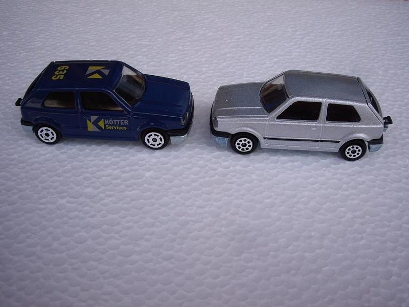 N°264 Volkswagen golf III Imgp6816