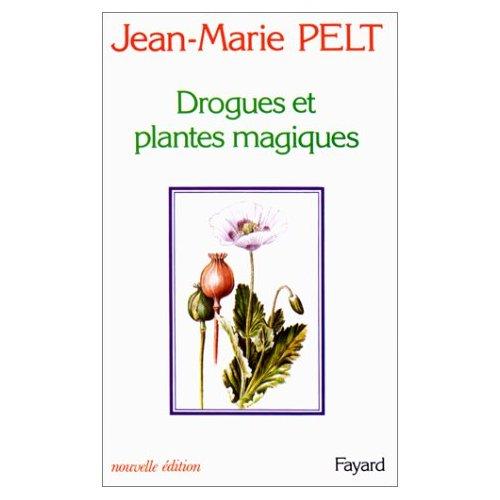 Drogues et plantes magiques Livre110