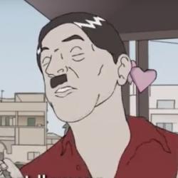 """""""Adolf Hitler est un antiraciste !"""" Arton110"""