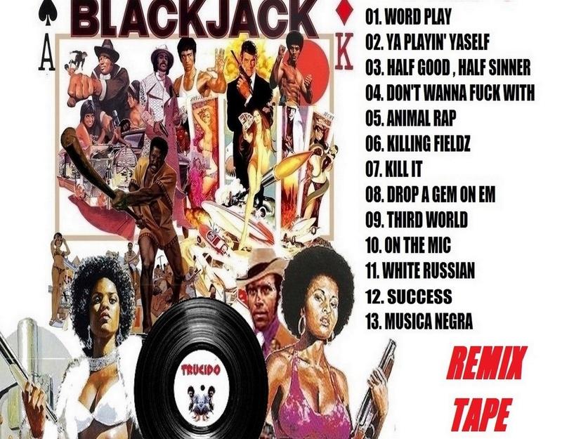 BLACKJACK (2016) Back10