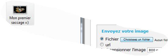 Comment faire un screen ? 2510