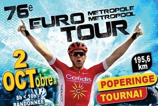 EUROMETROPOLE TOUR  -- B --  02.10.2016 14233011