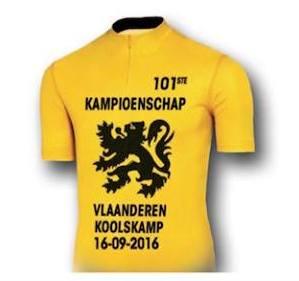 KAMPIOENSCHAP VAN VLAANDEREN  --B--  16.09.2016 14265010