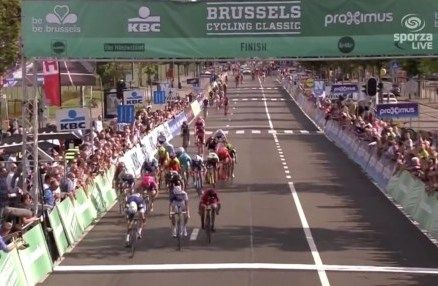 BRUSSELS CYCLING CLASSIC  --B--  03.09.2016 Boo10