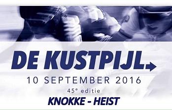 DE KUSTPIJL HEIST  -- B --  10.09.2016 Kust10