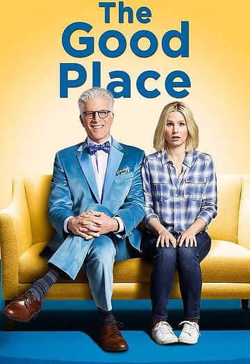 The Good Place 31171110