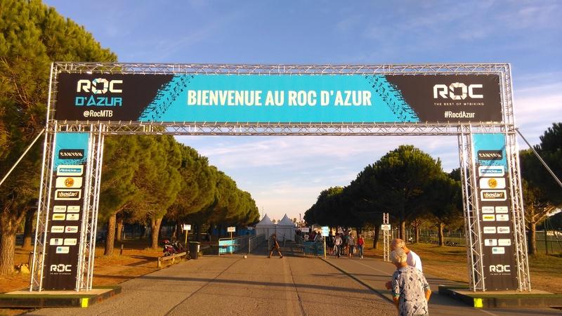 Roc d'Azur 2016 - Courses des Gaziers  - Page 3 Imag0310