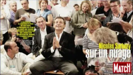 Sarkozy abattu par un missile Sarkoz13