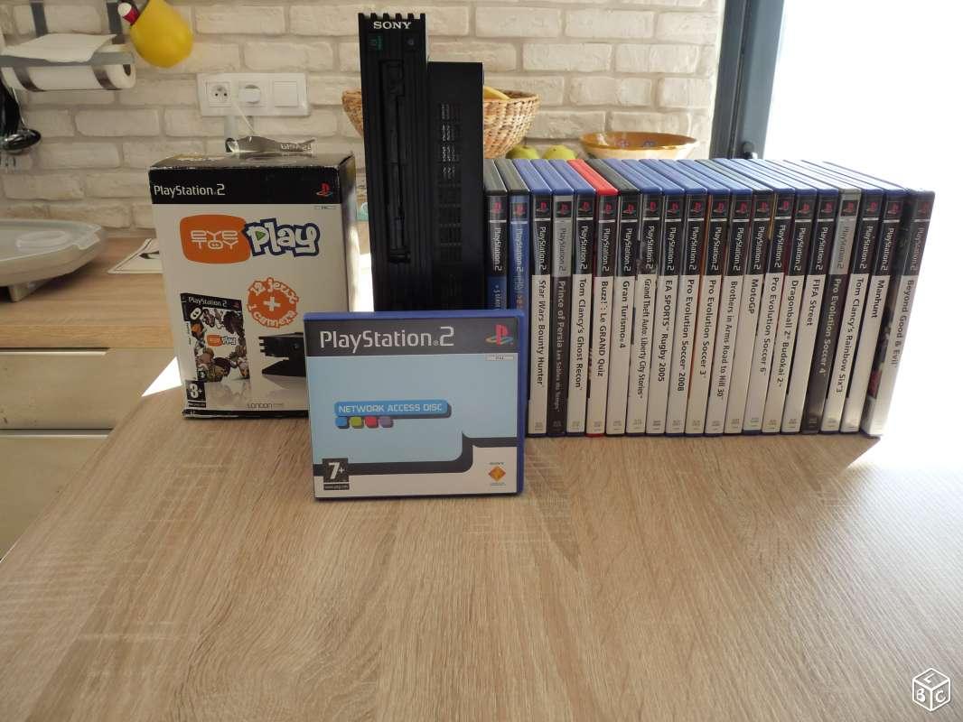 [ESTIM] Lots PS2 - PS3 - Wii - GC F2ea2510
