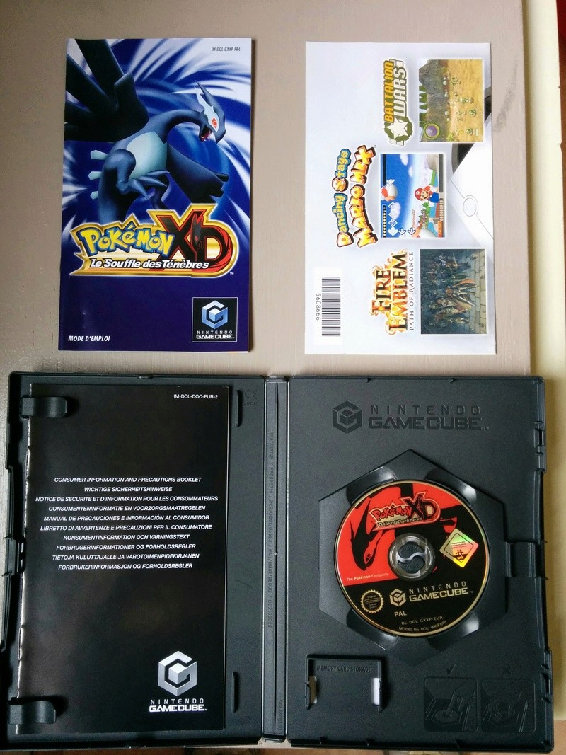 [ESTIM] JEUX GameCube et GBA Img_2013