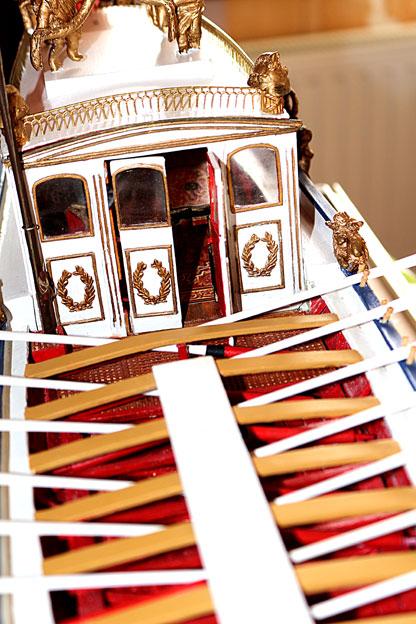 Canot imperial de Napoléon Cannot16