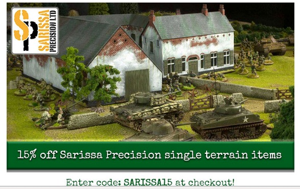 SARISSA - 15% Sari10