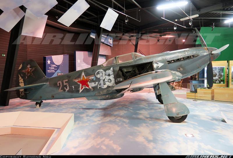 YAK 3 - Normandie Niemen 1/32 Special Hobby - Page 2 28001110