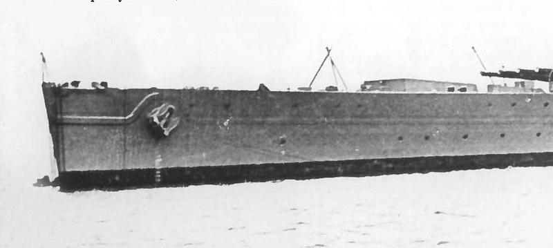 King George V - 1/400 - Heller  - Page 18 Kgv210