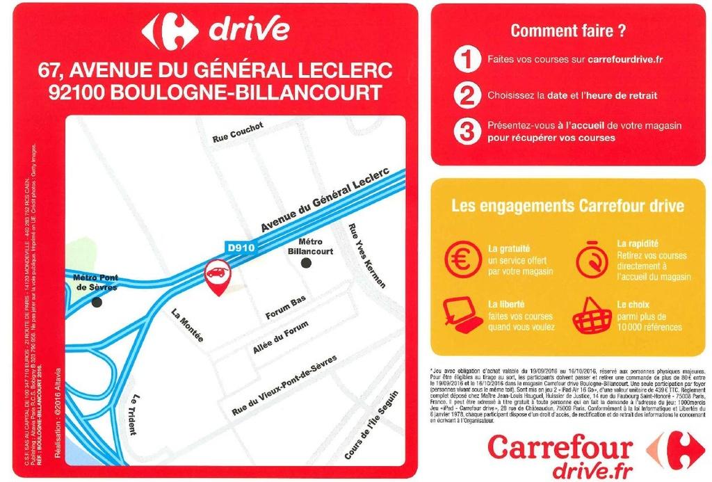 Carrefour Market Clipb107