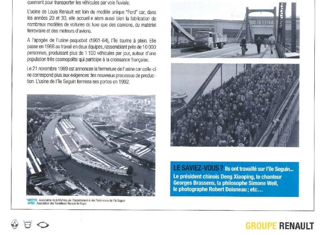 Histoire Renault Boulogne-Billancourt Clipb116