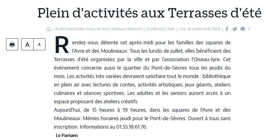 """Opération """"les terrasses d'été""""  Clipb156"""
