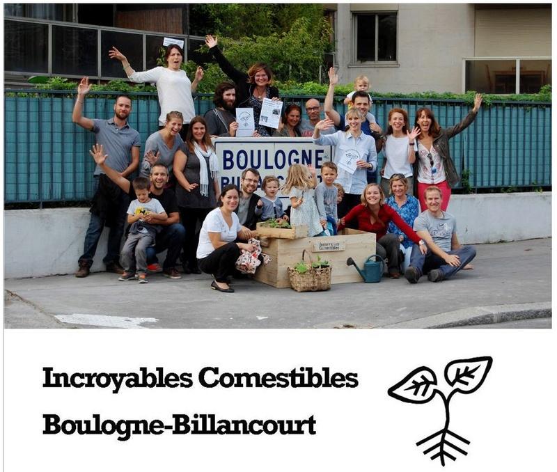 Incroyables Comestibles de Boulogne Billancourt  Clipb235