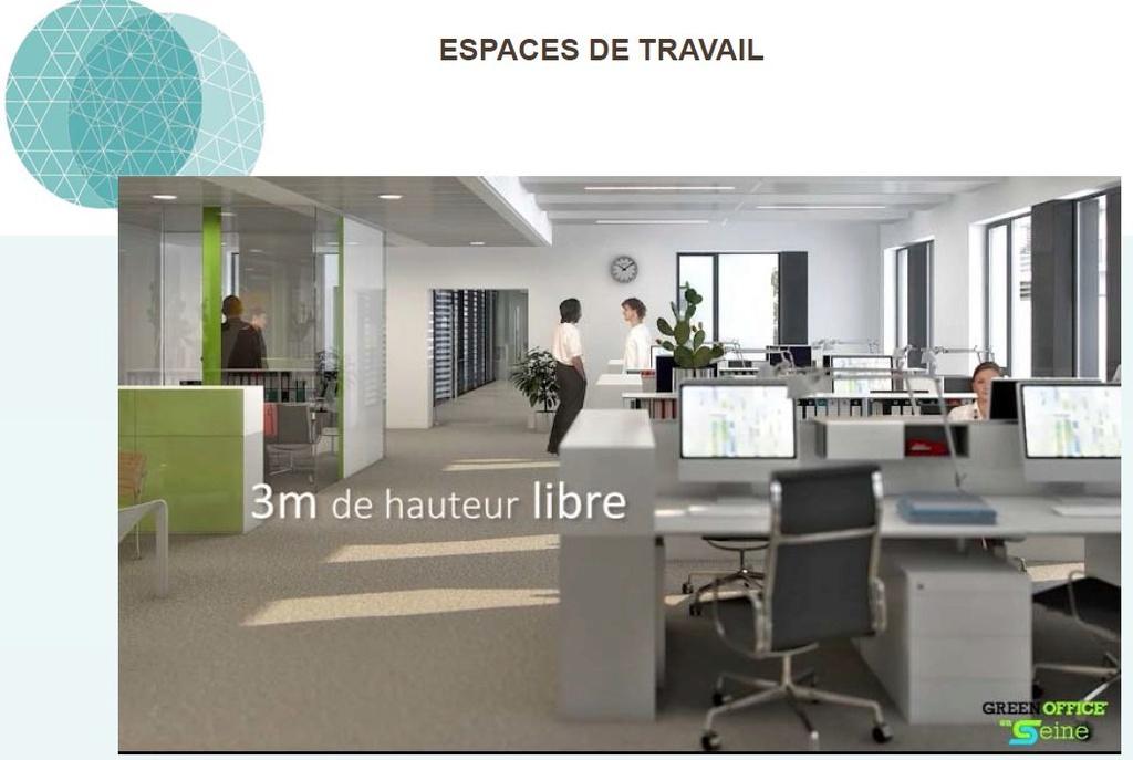 Immeuble GreenOffice en Seine (Meudon sur Seine) Clipb256