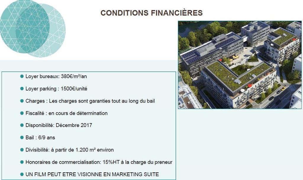 Immeuble GreenOffice en Seine (Meudon sur Seine) Clipb257