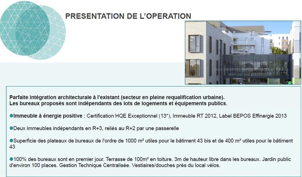 Immeuble GreenOffice en Seine (Meudon sur Seine) Clipb258