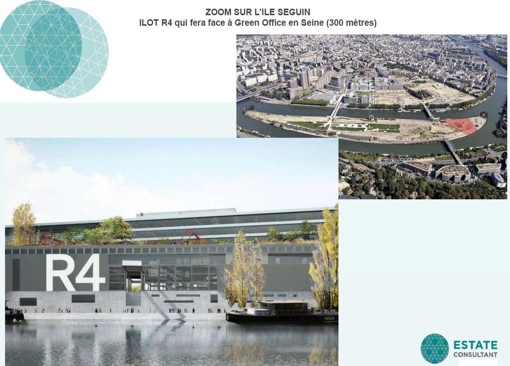 Immeuble GreenOffice en Seine (Meudon sur Seine) Clipb260
