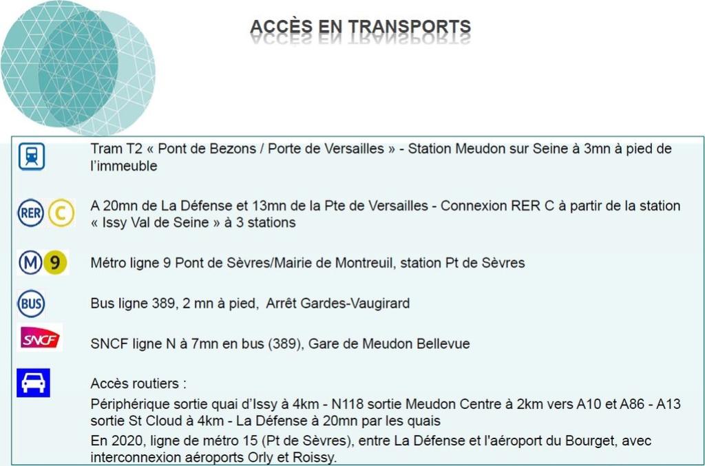 Immeuble GreenOffice en Seine (Meudon sur Seine) Clipb261