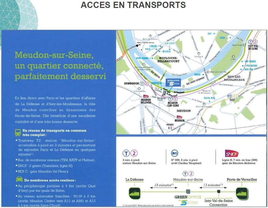 Immeuble GreenOffice en Seine (Meudon sur Seine) Clipb263