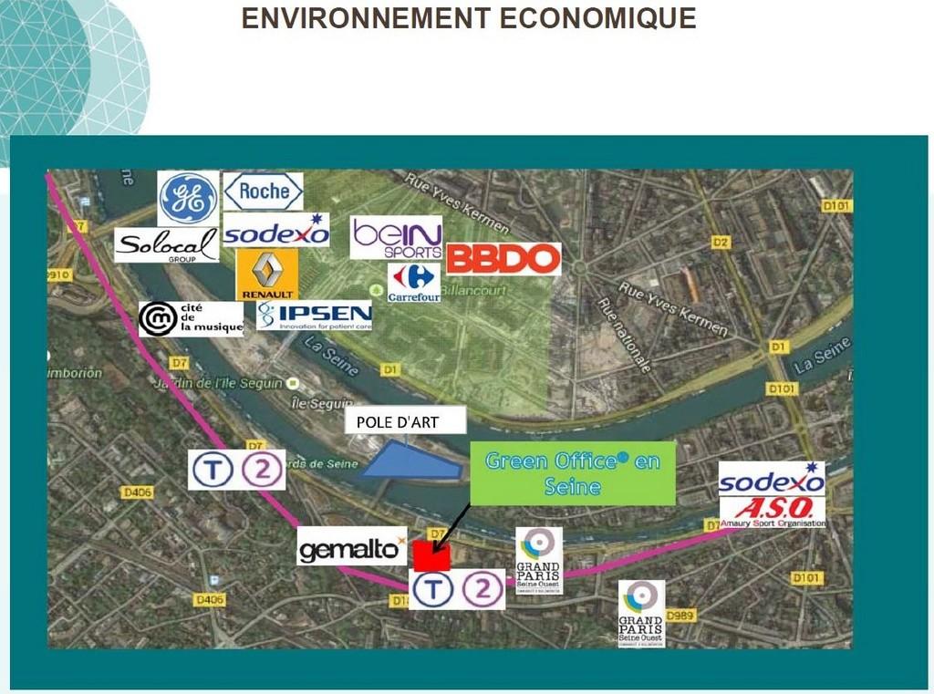 Immeuble GreenOffice en Seine (Meudon sur Seine) Clipb264