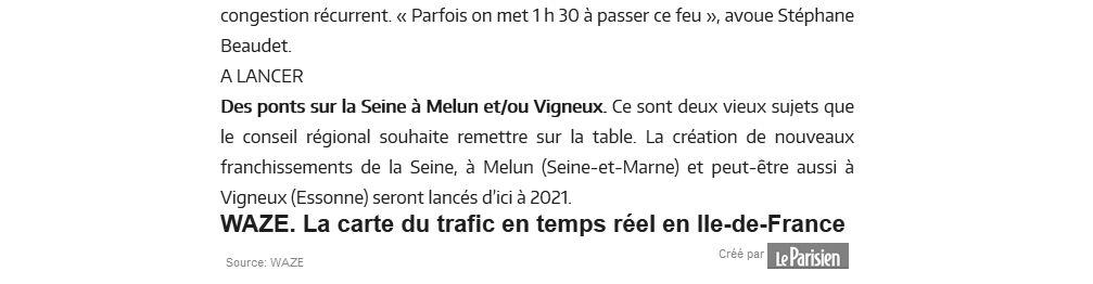 Téléphérique Boulogne-Billancourt (Pont de Sèvres) - Vélizy Clipbo70